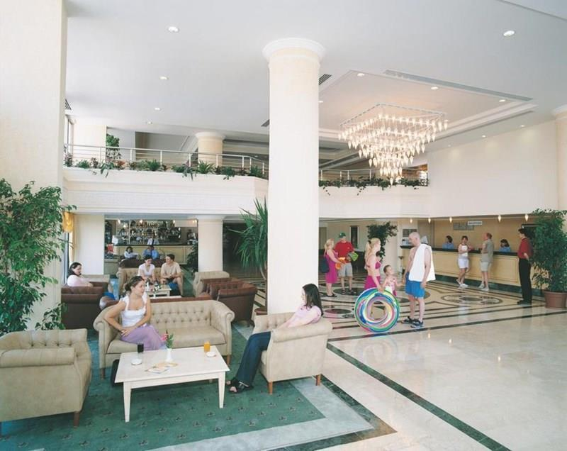 Фото Sealight Family Club (ex. Palmin Sunset Plaza) 4*