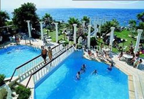 Sea Point Hotel & Resort Турция Кушадасы