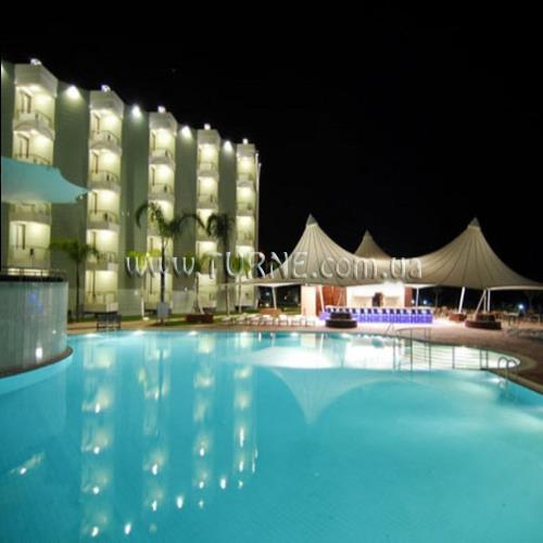 Фото Grand Belish Hotel 5*