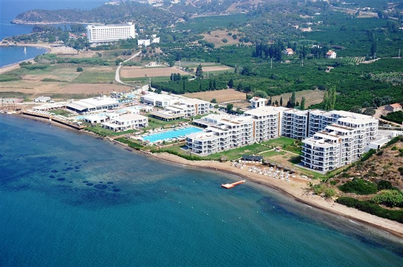 Фото Maxima Paradise Resort 4*