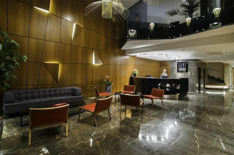 Фото Ilayda Avantgarde Hotel 5*