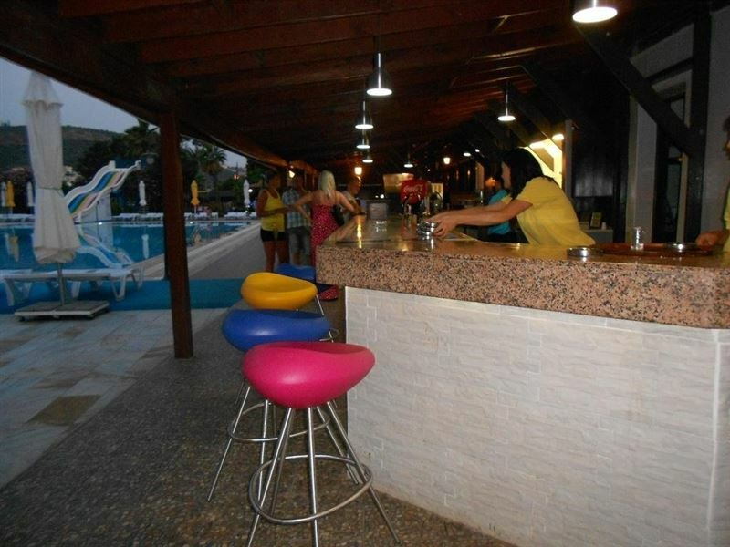 Фото Pigale Family Club 3*