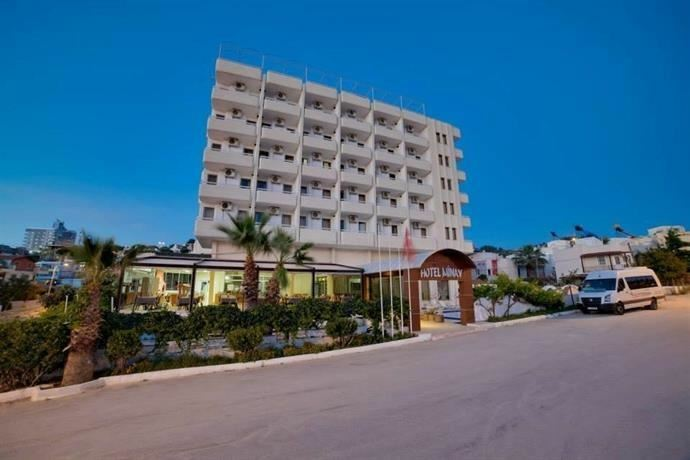 Фото Hotel Minay 3*
