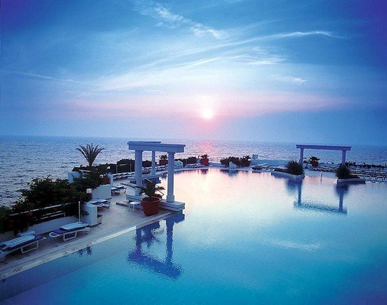 Фото Korumar Hotel 5*
