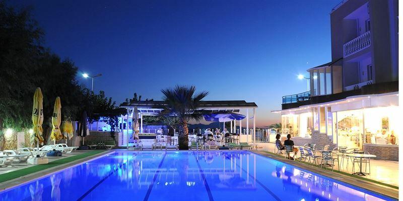 Фото Dogan Beach Resort & Spa 3*