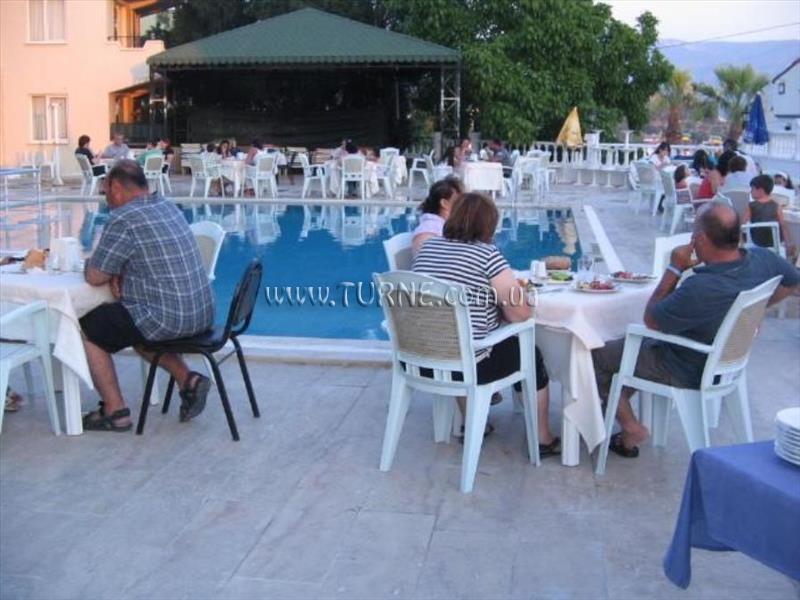 Фото Egeria Park Hotel 3*
