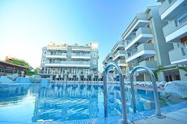 Begonville Hotel 4*, Туреччина, Мармарис