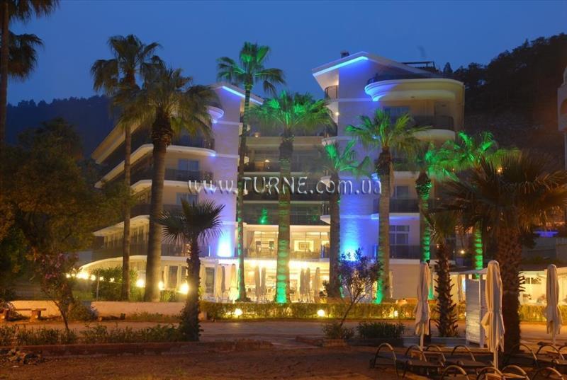 Фото Sea Star Hotel Турция