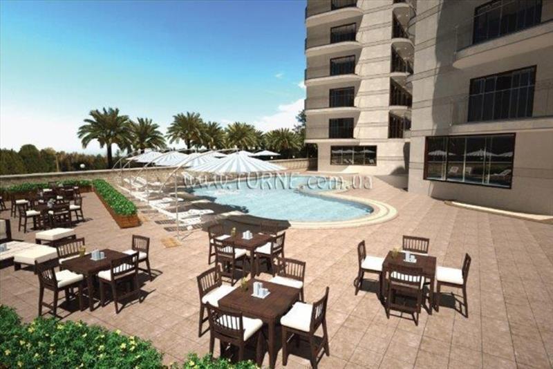 Отель Sea Star Hotel Турция Мармарис