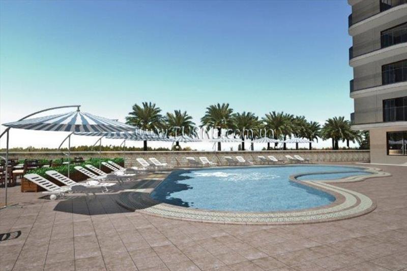 Отель Sea Star Hotel Мармарис