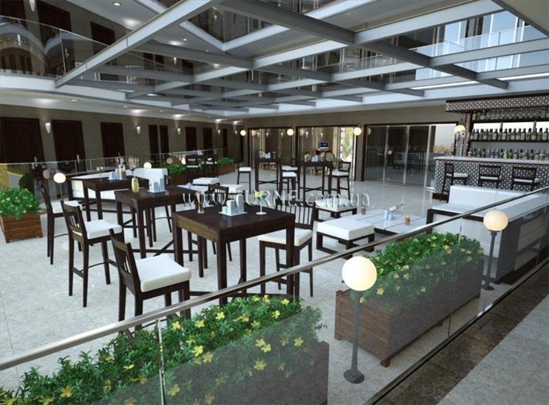 Sea Star Hotel Мармарис
