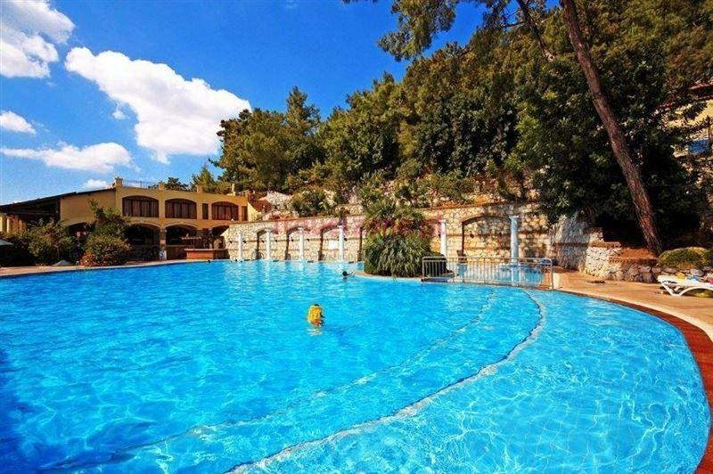 Фото Monte Beach Resort Hotel (ex. Club Nimara Beach Resort) 4*