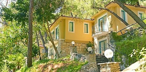 Monte Beach Resort Hotel (ex. Club Nimara Beach Resort) 4*, Туреччина, Мармарис