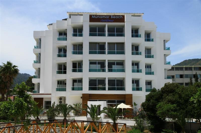 Munamar Beach Residence