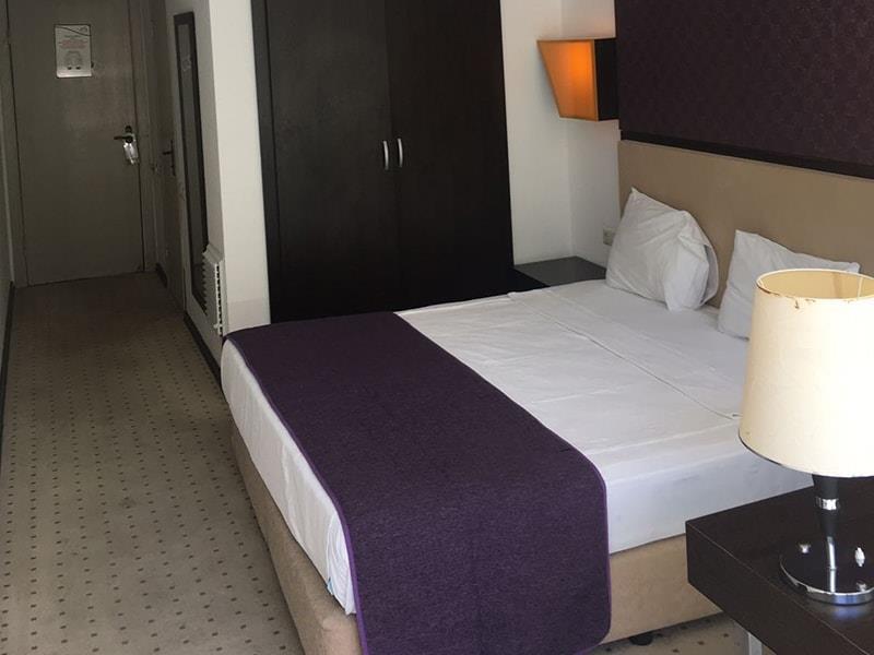 Отель Munamar Beach Residence Турция Мармарис