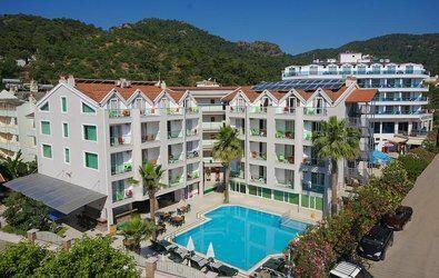 Hotel Palmea 4*, Туреччина, Мармарис