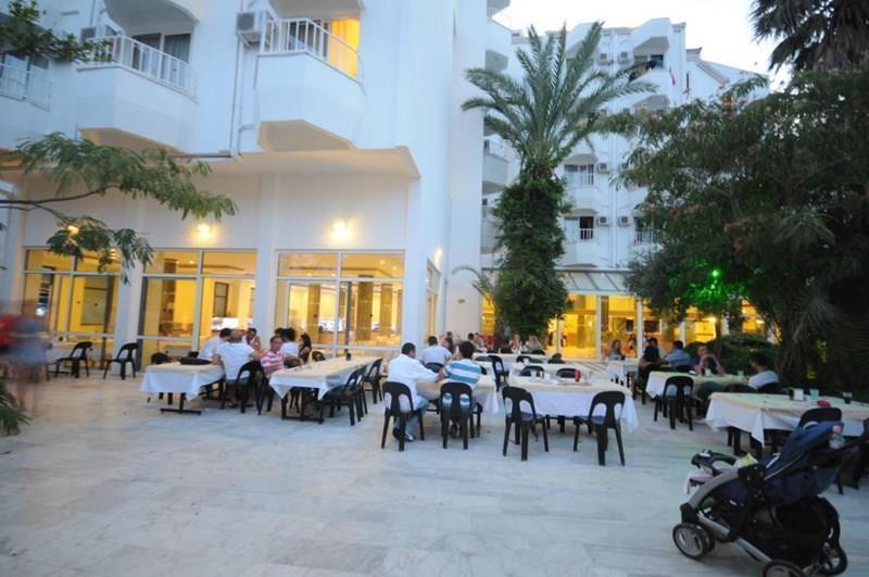 Sonnen Hotel Мармарис