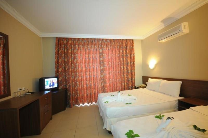 Sonnen Hotel Турция Мармарис