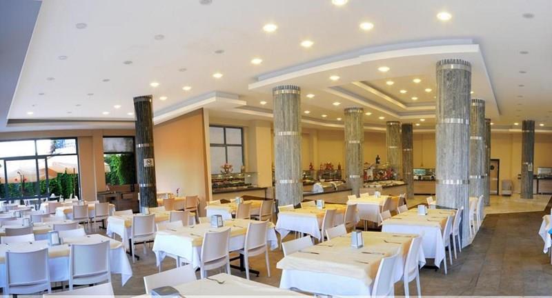 Отель Sonnen Hotel Турция Мармарис