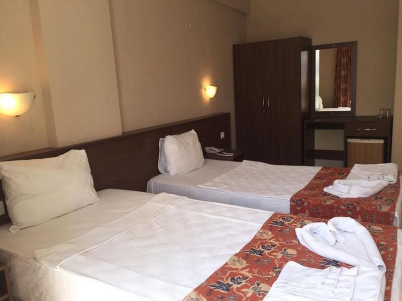 Фото Sonnen Hotel Турция