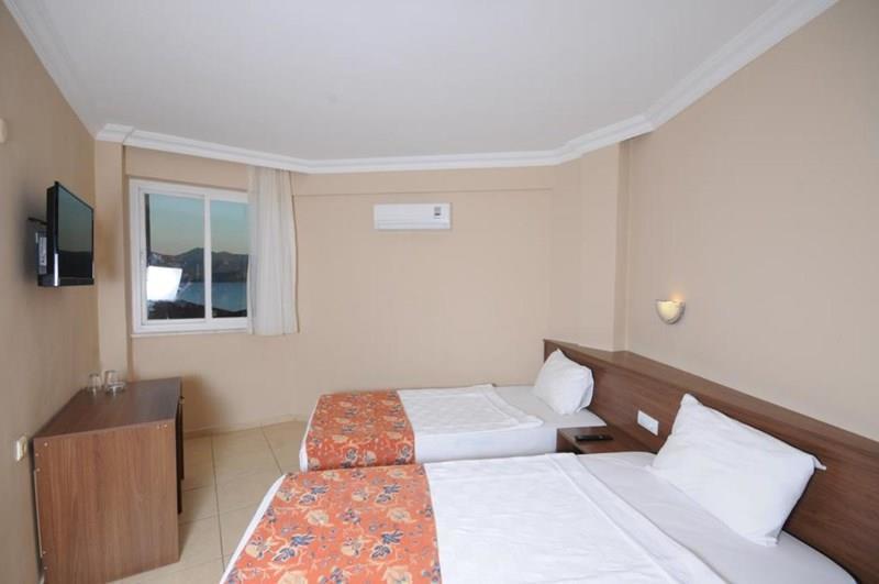Фото Sonnen Hotel Мармарис