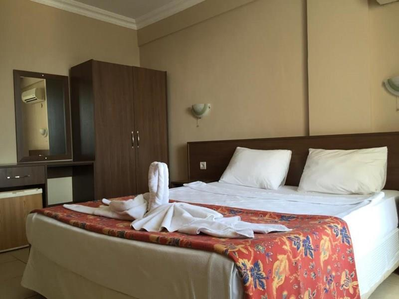 Фото Sonnen Hotel Турция Мармарис