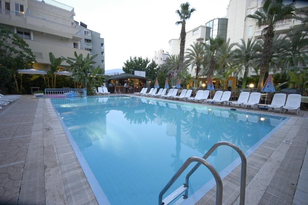 Фото Sesin Hotel 4*