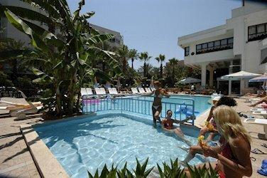Sesin Hotel 4*, Туреччина, Мармарис