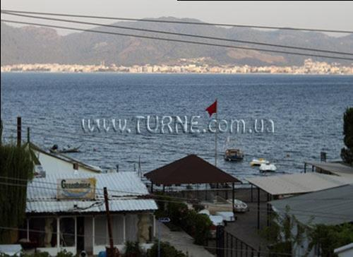Sea Horse Hotel Турция Мармарис