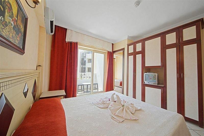 Фото Selen Hotel Marmaris