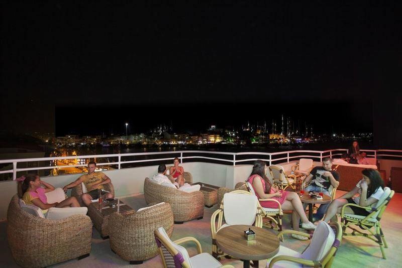 Отель Selen Hotel Marmaris Турция Мармарис