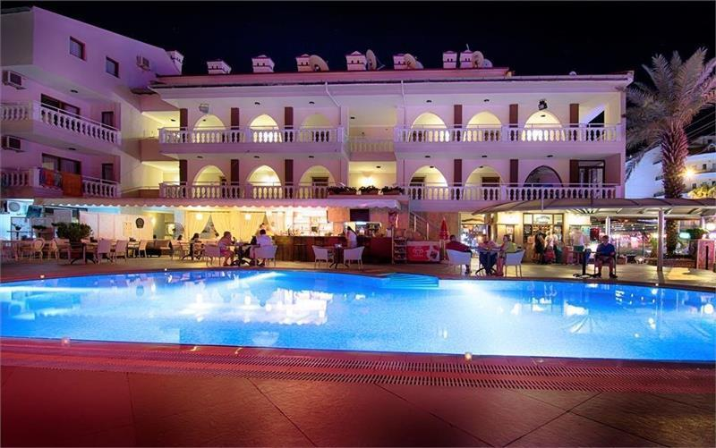 Romance Club Hotel Турция Мармарис
