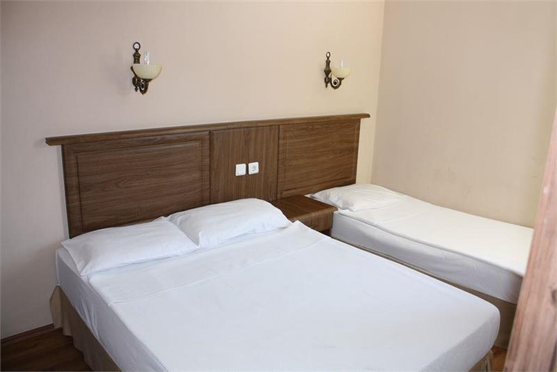 Отель Romance Club Hotel Мармарис