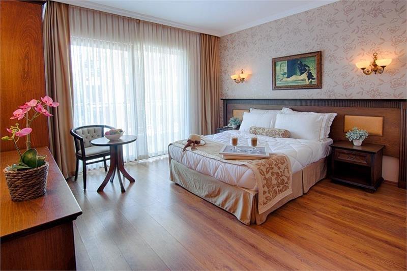 Фото Romance Club Hotel Турция