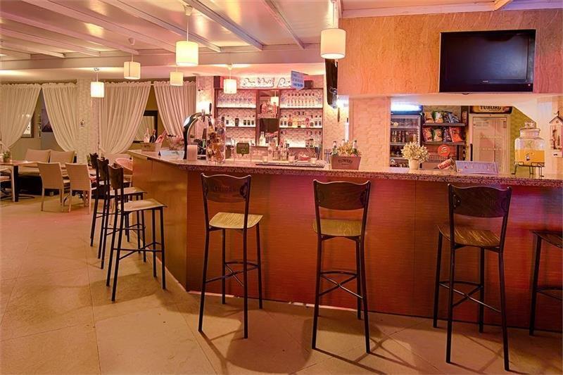 Romance Club Hotel Мармарис