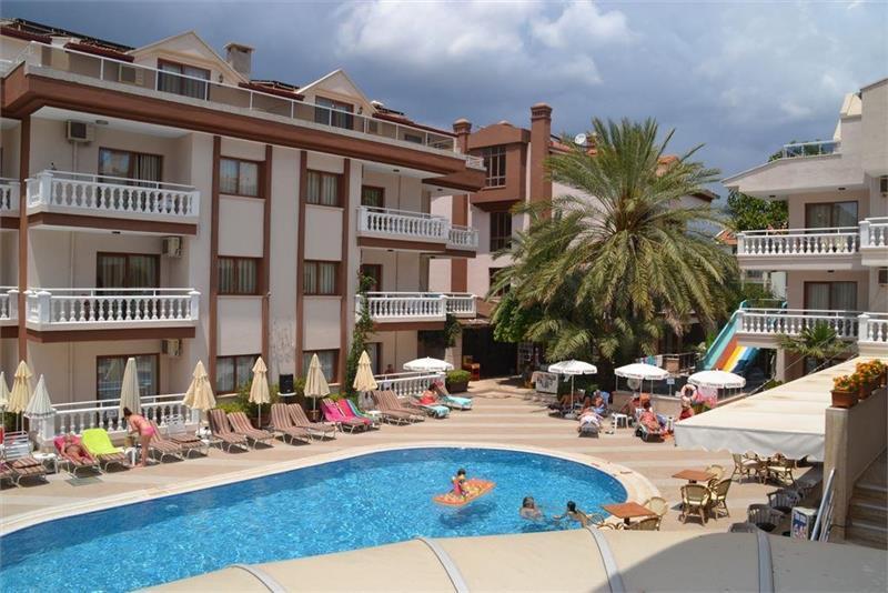 Отель Romance Club Hotel Турция Мармарис