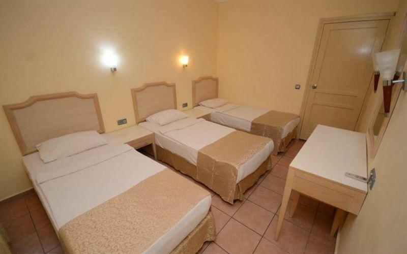 Фото Alenz Suite Hotel 4*