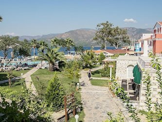 Club Adakoy Holiday Village 5*, Турция, Мармарис