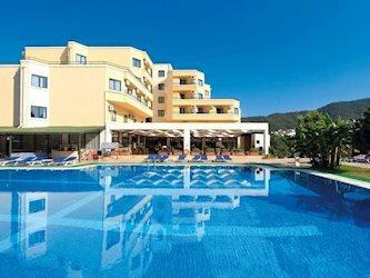 Idas Club 4*, Туреччина, Мармарис