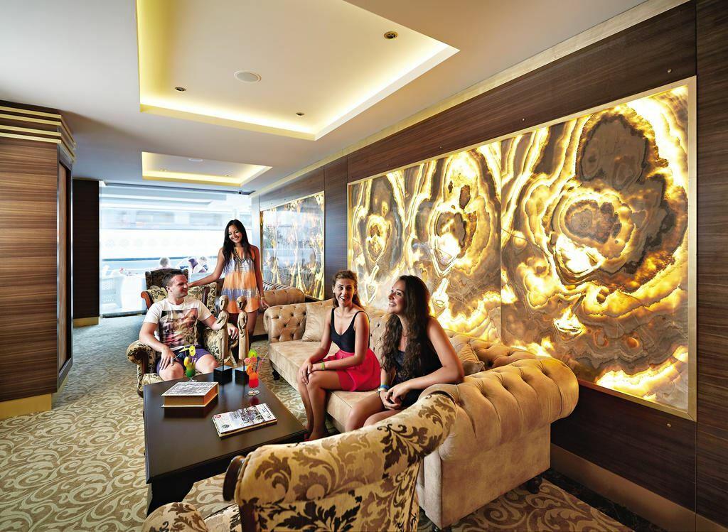 Фото Emre Hotel Турция Мармарис