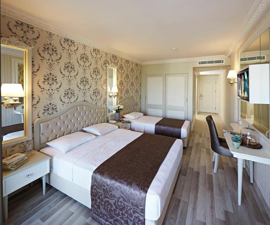 Emre Hotel Турция Мармарис