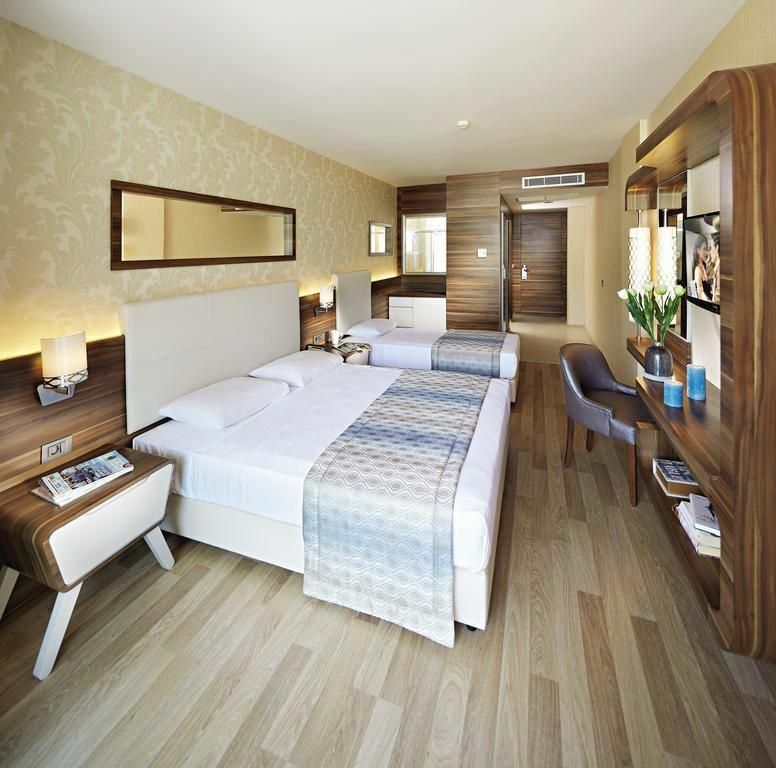 Фото Emre Hotel Мармарис
