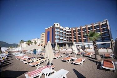 Mehtap Beach Hotel 4*, Туреччина, Мармарис