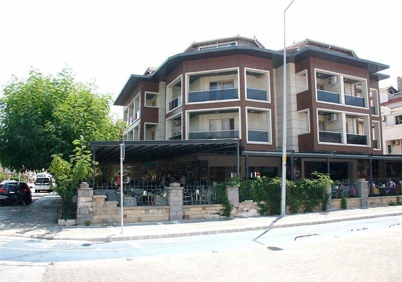 Mehtap Family Hotel Мармарис