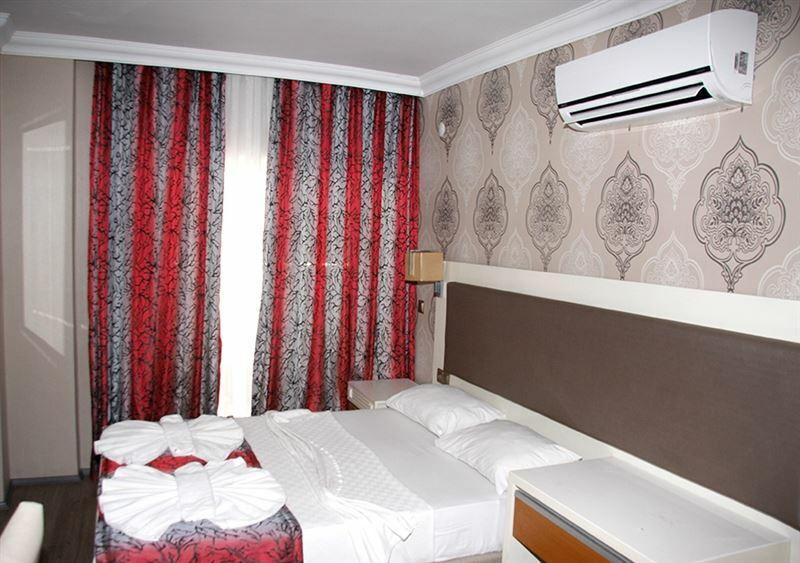 Mehtap Family Hotel Турция Мармарис