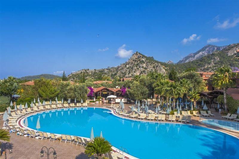 Фото Sun City Hotel Beach Club