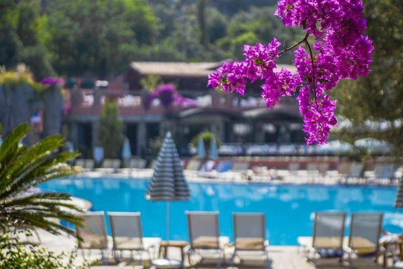 Sun City Hotel Beach Club