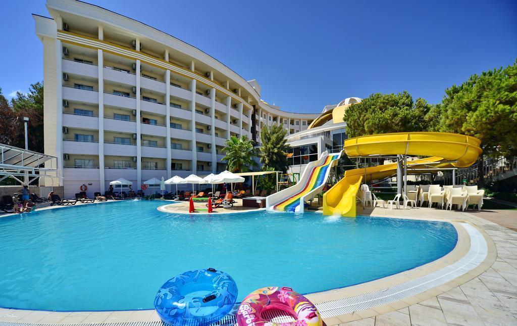 Фото Side Alegria Hotel & Spa (ex. Holiday Point Hotel & Spa) Сиде