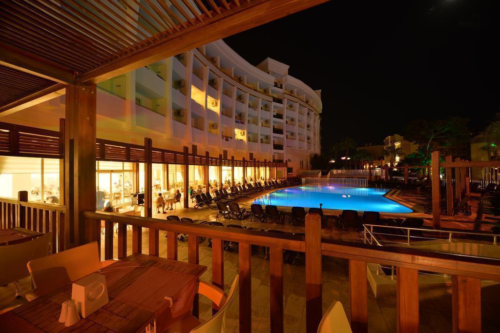 Side Alegria Hotel & Spa (ex. Holiday Point Hotel & Spa) Сиде