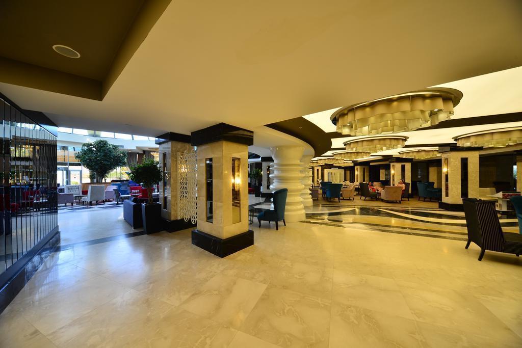 Фото Side Alegria Hotel & Spa